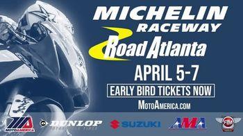 MotoAmerica TV Spot, '2019 Suzuki Championship' - Thumbnail 7