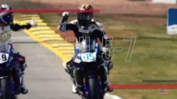 MotoAmerica TV Spot, '2019 Suzuki Championship' - Thumbnail 5