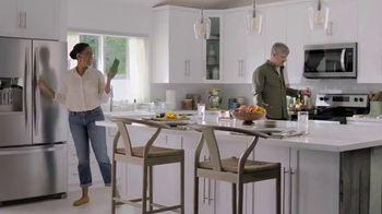 Lowe's TV Spot, 'Happy Hunting: Refrigerator' - Thumbnail 7