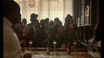 Budweiser TV Spot, 'Impact' - 4 commercial airings