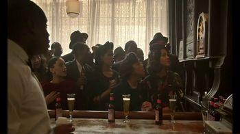 Budweiser TV Spot, 'Impact'