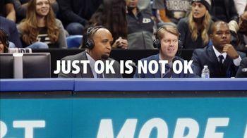 AT&T Wireless 5G Evolution TV Spot, 'OK March Madness: Freebird' - Thumbnail 5
