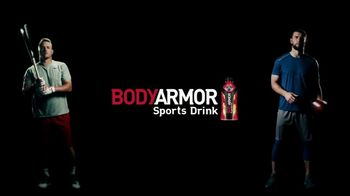 BODYARMOR TV Spot, 'Disco Battle' Featuring Andrew Luck, Mike Trout - Thumbnail 10
