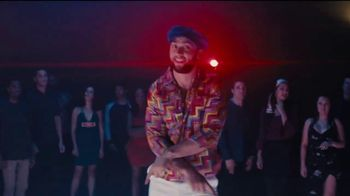 BODYARMOR TV Spot, 'Disco Battle' Featuring Andrew Luck, Mike Trout - Thumbnail 5