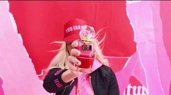 Juicy Couture Oui TV Spot, 'El poder de Oui' [Spanish]
