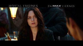 Mortal Engines - Alternate Trailer 24