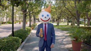 Jack in the Box Pannidos TV Spot, 'Aquí sí, aquí no' [Spanish] - 51 commercial airings