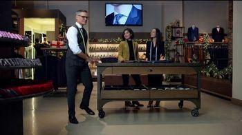 Men's Wearhouse TV Spot, 'Un regalo' [Spanish] - Thumbnail 8
