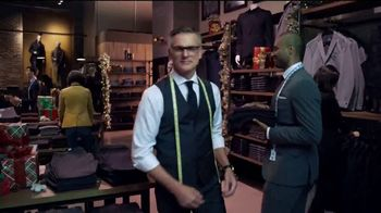 Men's Wearhouse TV Spot, 'Un regalo' [Spanish]