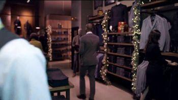 Men's Wearhouse TV Spot, 'Un regalo' [Spanish] - Thumbnail 4