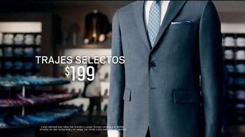 Men's Wearhouse TV Spot, 'Un regalo' [Spanish] - Thumbnail 5
