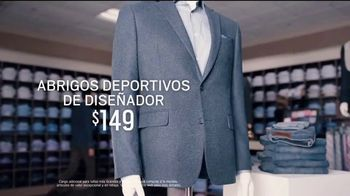 Men's Wearhouse TV Spot, 'Un regalo' [Spanish] - Thumbnail 6