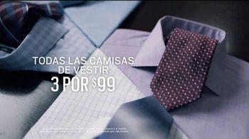Men's Wearhouse TV Spot, 'Un regalo' [Spanish] - Thumbnail 7