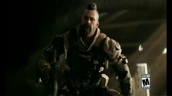 Call of Duty: Black Ops IIII PS4 Bundle TV Spot, 'Squad' Song by Enimal ft. StoneyThaDealer