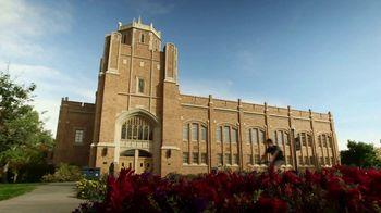 University of Northern Colorado Graduate School TV Spot, 'Push the Boundaries' - Thumbnail 1