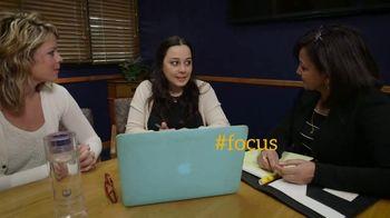University of Northern Colorado Graduate School TV Spot, 'Push the Boundaries' - Thumbnail 3