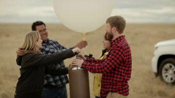 University of Northern Colorado Graduate School TV Spot, 'Push the Boundaries' - Thumbnail 6