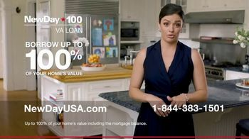 NewDay USA NewDay 100 VA Loan TV Spot, 'You Should Know'