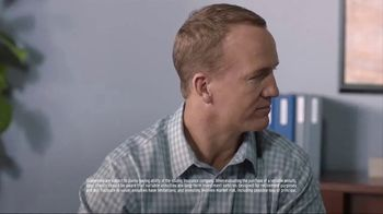 Nationwide Insurance Annuity TV Spot, 'Jingle Sessions: Lyrics' Feat. Peyton Manning, Brad Paisley - Thumbnail 6