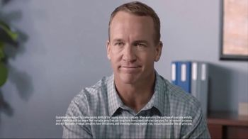 Nationwide Insurance Annuity TV Spot, 'Jingle Sessions: Lyrics' Feat. Peyton Manning, Brad Paisley - 1756 commercial airings