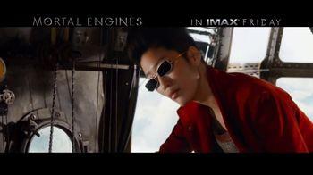 Mortal Engines - Alternate Trailer 25