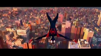 Spider-Man: Into the Spider-Verse - Alternate Trailer 53