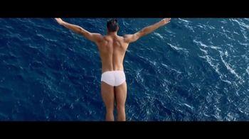 Dolce & Gabbana Light Blue TV Spot, 'The New Chapter'