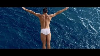 Dolce & Gabbana Light Blue TV Spot, 'The New Chapter'