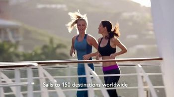 MSC Cruises TV Spot, 'Best New Cruise Ship: 7-Night Caribbean' - Thumbnail 2