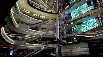 MSC Cruises TV Spot, 'Best New Cruise Ship: 7-Night Caribbean' - Thumbnail 3
