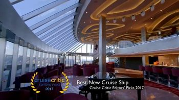 MSC Cruises TV Spot, 'Best New Cruise Ship: 7-Night Caribbean' - Thumbnail 7