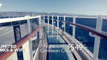 MSC Cruises TV Spot, 'Best New Cruise Ship: 7-Night Caribbean' - Thumbnail 8