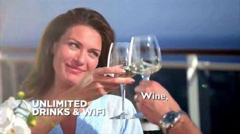 MSC Cruises TV Spot, 'Best New Cruise Ship: 7-Night Caribbean' - Thumbnail 9