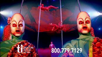 Treasure Island Hotel & Casino TV Spot, 'Special TV Rate: $69' - Thumbnail 2
