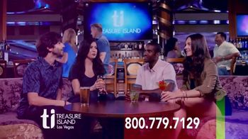 Treasure Island Hotel & Casino TV Spot, 'Special TV Rate: $69'