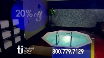 Treasure Island Hotel & Casino TV Spot, 'Special TV Rate: $69' - Thumbnail 6