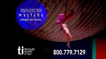 Treasure Island Hotel & Casino TV Spot, 'Special TV Rate: $69' - Thumbnail 8