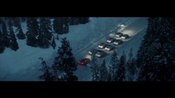 Mercedes-Benz Winter Event TV Spot, '2018 Holidays: Pit Stop' [T2]