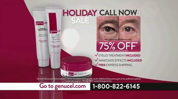 Chamonix Skin Care Holiday Sale TV Spot, 'You're Not Alone' - Thumbnail 10