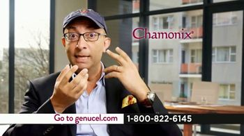 Chamonix Skin Care Holiday Sale TV Spot, 'You're Not Alone'