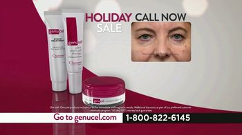 Chamonix Skin Care Holiday Sale TV Spot, 'You're Not Alone' - Thumbnail 9