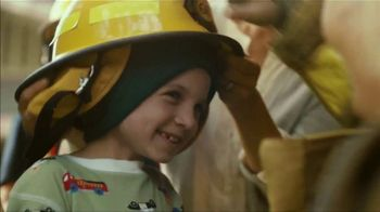 Subaru Share the Love Event TV Spot, 'Becoming a Hero' [T1] - 1841 commercial airings