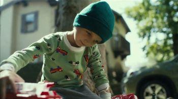 Subaru Share the Love Event TV Spot, 'Becoming a Hero' [T1] - Thumbnail 1