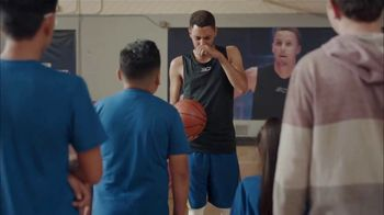 Kaiser Permanente TV Spot, 'Flu-You' Featuring Stephen Curry - 57 commercial airings