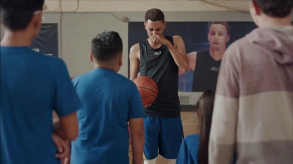 Kaiser Permanente TV Commercial, 'Flu-You' Featuring Stephen Curry