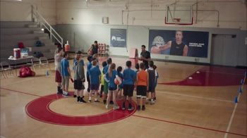 Kaiser Permanente TV Spot, 'Flu-You' Featuring Stephen Curry - Thumbnail 1