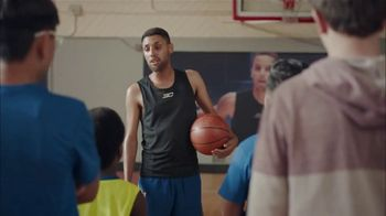 Kaiser Permanente TV Spot, 'Flu-You' Featuring Stephen Curry - Thumbnail 4