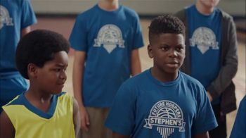 Kaiser Permanente TV Spot, 'Flu-You' Featuring Stephen Curry - Thumbnail 6