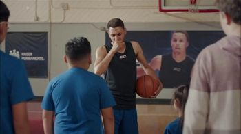 Kaiser Permanente TV Spot, 'Flu-You' Featuring Stephen Curry - Thumbnail 8