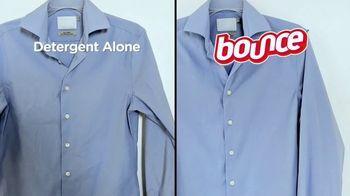 Bounce TV Spot, 'Laundry Hack: Iron Less' - Thumbnail 4